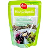 Sea Tangle Noodle Company, Mixed Sea Vegetables, 6 oz (170 g) (2 PACK) offers