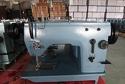 Amazon Yamata Industrial Sewing Machine 40u Zig Zag Straight Unique How To Assemble Sewing Machine