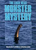 img - for The Loch Ness Monster Mystery (Literacy 2000: Stage 9) book / textbook / text book