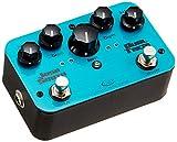 J Rockett Audio Designs Josh Smith Dual Tremolo Signature Series Guitar Pedal