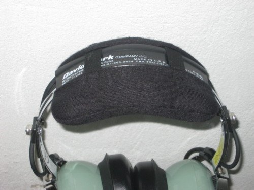 david clark headset parts - 2