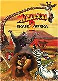Madagascar: Escape 2 Africa - Sound Book