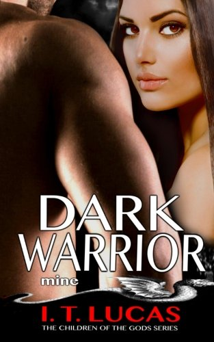 Dark Warrior Children Paranormal Romance