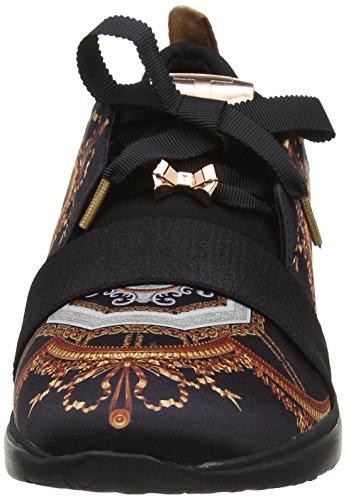 Versailles Cepap 000000 Noir Femme Ted Baker Baskets black 0wxY4UUq8S