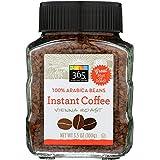 365 Everyday Value Instant Coffee Vienna Roast, 3.5 oz