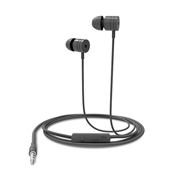 Portronics POR-765 Conch 204 In-Ear Stereo..