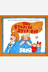The Stupids Step Out Paperback