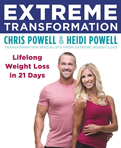Extreme Transformation Lifelong Weight Loss ebook product image