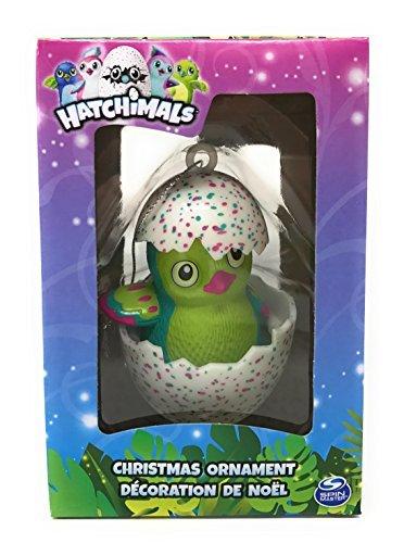 Top 9 hatchimal ornament