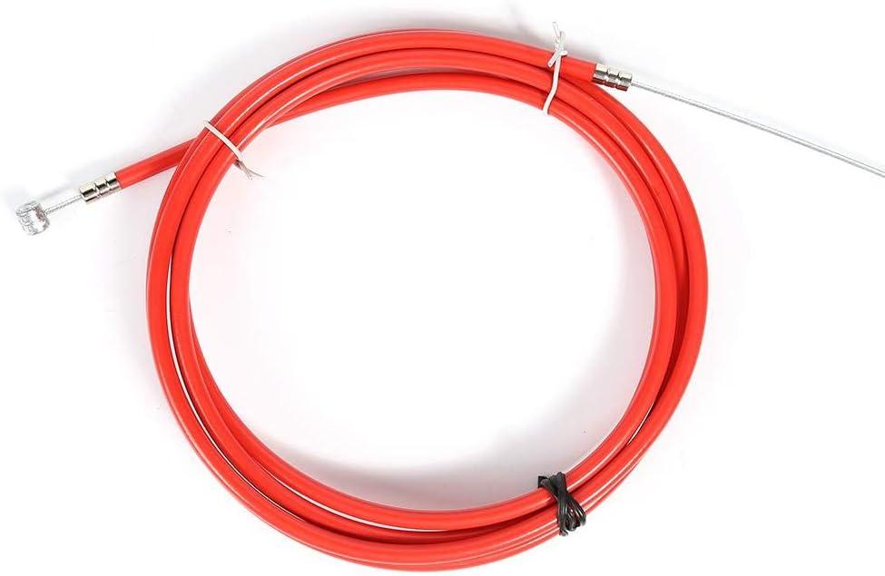 Reemplazo General de mangueras de Freno Trasero Delantero Starnearby para Cables de Scooter eléctrico M365