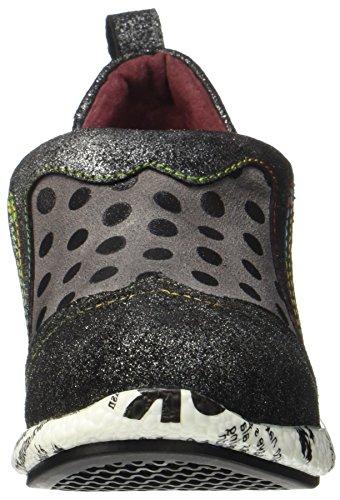 Femme Baskets Grau Burton Laura 02 Vita gris xtX6xqIw