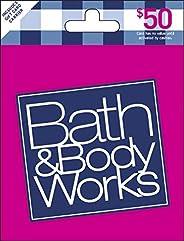 Bath & Body Works Gift