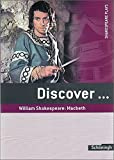 img - for Discover... Macbeth. Student's Book. Englischsprachig. (Lernmaterialien) book / textbook / text book
