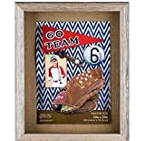 Collectible Shadow Box memorabilia16'' x 20'' Rustic Barn Wood