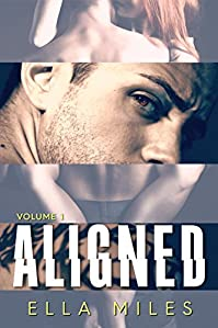 Aligned by Ella Miles ebook deal