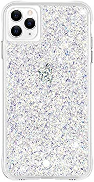 Case-Mate - iPhone 11 Pro Max Case - Twinkle - Reflective Foil Elements - 6.5 - Stardust (CM039390)