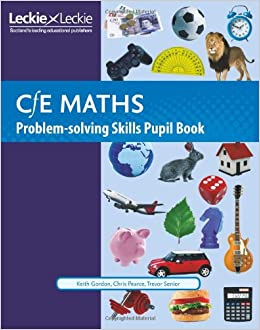 Problem solving skills maths