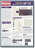 capa de Matemática Financeira com a HP 12c