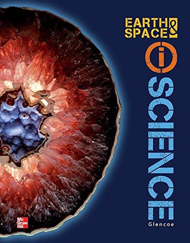 Earth Iscience