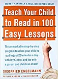 #10: Teach Your Child to Read in 100 Easy Lessons – June 15, 1986