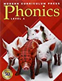MCP PLAID Phonics - Level A - Color Student Edition
