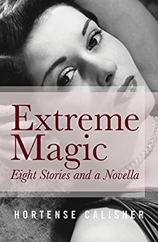 book cover of Extreme Magic