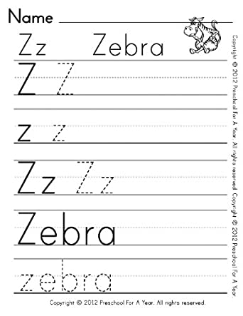 Amazon.com: Entire Month Preschool Curriculum! Month 9! Print ...