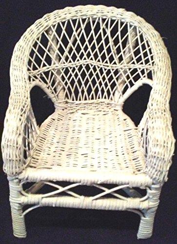 air, Wicker Doll Chair, Toy Chair, Doll Chair ()