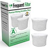 Frequent Filter - Compatible Honeywell Germ Free Cool Mist Wicking Humidifier, Filter A. Fits HCM 350, HCM350w, HCM350…