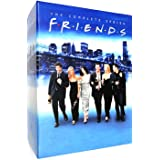 Friends The Complete Series Collection Season 1-10