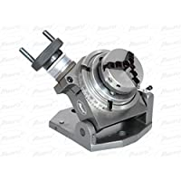 Tilting Rotary Centering Milling Machines Explained