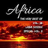 Africa - The Very Best of Vol. 28