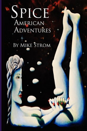 Spice: American Adventures PDF