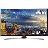 "Samsung 43MU6120 43"" Ultra HD 4K Cl.A DVB-T2 Smart TV"