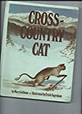 Cross-Country Cat Library Binding 1979