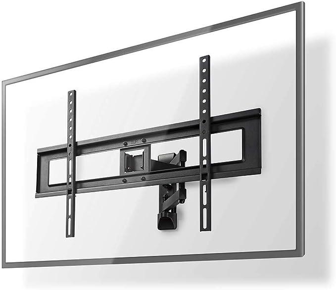 """Wandhalterung neigbar 3,6cm Wandabstand für Sharp 55/"""" LC-55UI7352"""