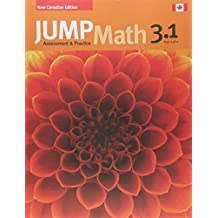 JUMP Math AP Book 3.1: New Canadian Edition