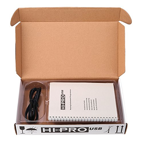HUKOER Digital Hearing Aid Programmer mini PRO USB Compatible with All Brands Hearing Aids by HUKOER (Image #7)