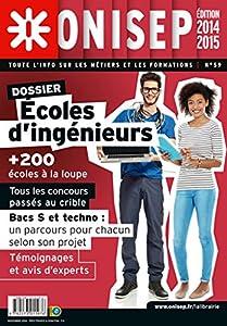 """Afficher """"Dossier écoles d'ingénieurs"""""""
