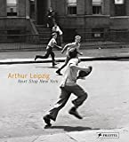 Arthur Leipzig: Next Stop New York (English and German Edition)