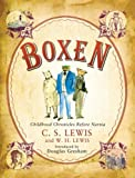 Boxen, C. S. Lewis and W. H. Lewis, 0061698334