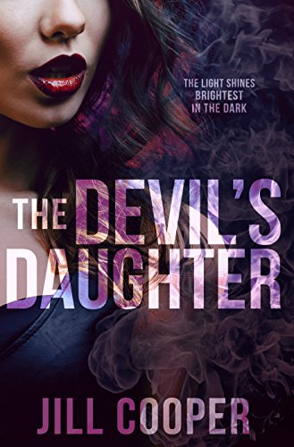 The Devil's Daughter by [Cooper, Jill]