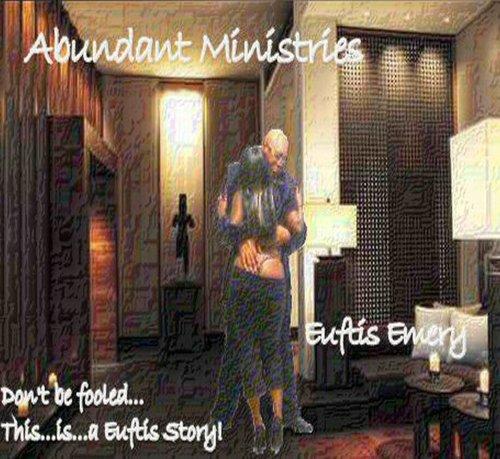 Abundant Ministries ebook