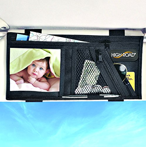 High Road Organizer Sunglasses Compartment product image