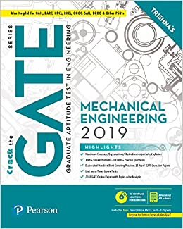 Gate Exam Syllabus For Mechanical Engineering Pdf