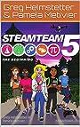 STEAMTEAM 5: The Beginning (Volume 1)