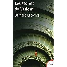 Les secrets du Vatican - N° 374