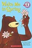 download ebook scholastic reader level 2: wake me in spring! pdf epub