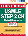 First Aid for the USMLE Step 2 CK, Ni...