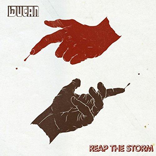 Wucan - Reap The Storm (Black, Gatefold LP Jacket, 180 Gram Vinyl, 2PC)